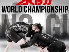 ЧЕМПИОНАТ МИРА ПО ДЖИУ-ДЖИТСУ ACB JJ WORLD NO-GI CHAMPIONSHIP 2017
